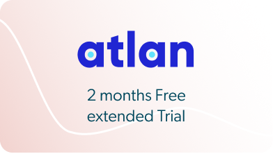 Atlan - 2 month Free extended Trial